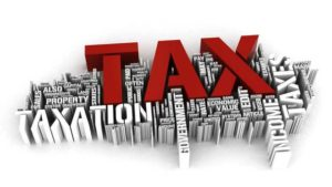 taxation of real estate flips